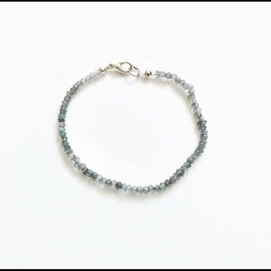 Jewelry - Labradorite bracelet